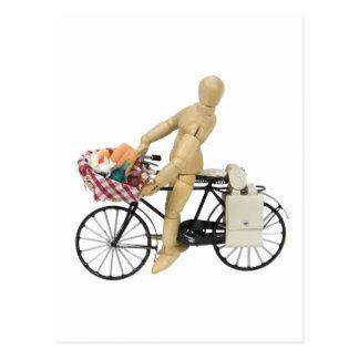 BicyclePicnicBasket120509 copy Postcards