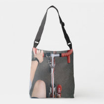 Bicycler Crossbody Bag