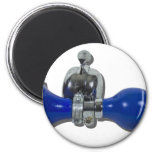 BicycleRotaryBell100211 Fridge Magnets