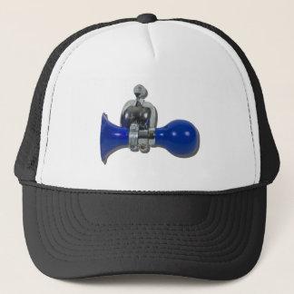 BicycleRotaryBell100211 Trucker Hat