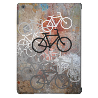 Bicycles Abstract Case For iPad Air