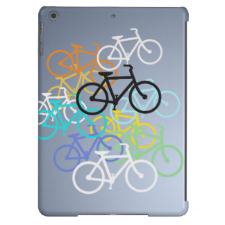 Bicycles Cover For iPad Air