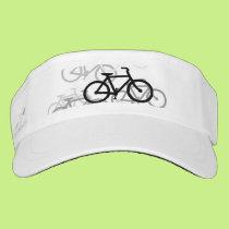 Bicycles Design Visor