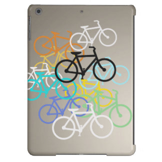 Bicycles iPad Air Case