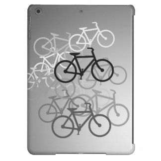 Bicycles iPad Air Cases
