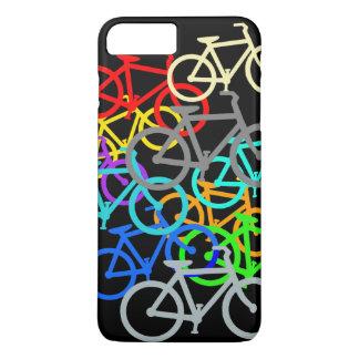 Bicycles iPhone 7 Plus Case