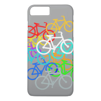 Bicycles iPhone 8 Plus/7 Plus Case
