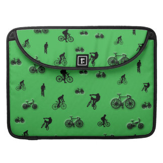 Bicycles Sleeve For MacBook Pro