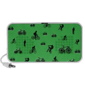 Bicycles PC Speakers