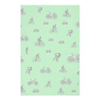 Bicycles Stationery