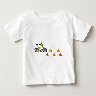 BicycleTrafficCones100711 Playera
