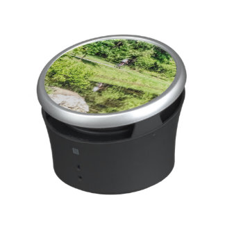 Bicycling by the Lake Speaker