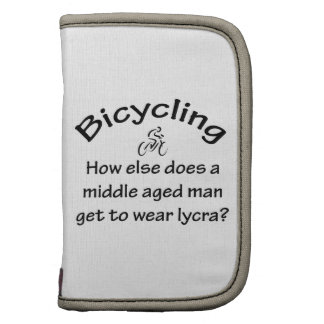 Bicycling Planners