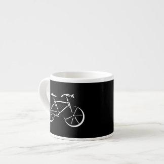 Bicycling Espresso Cup