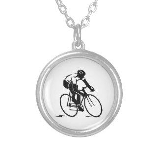 Bicyclist/ciclista/jinete Joyerias Personalizadas