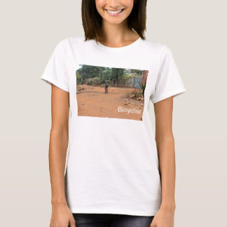 Bicyclist T-Shirt