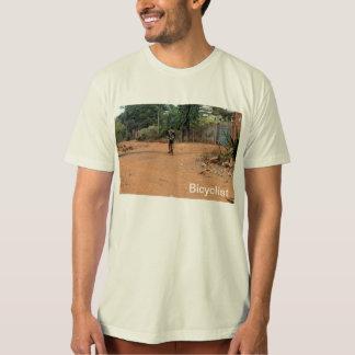 Bicyclist T-Shirt