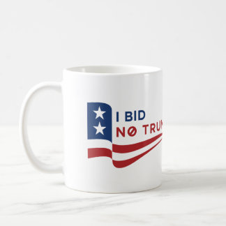 Bid No Trump Mug