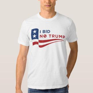 Bid No Trump T-shirt