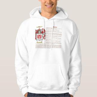 Biddle (significado) pulóver