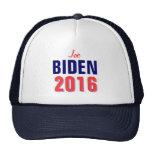 Biden 2016 gorras
