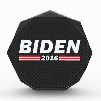Biden 2016 (Joe Biden) Acrylic Award