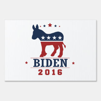 BIDEN 2016 ROCKWELL - png Signs