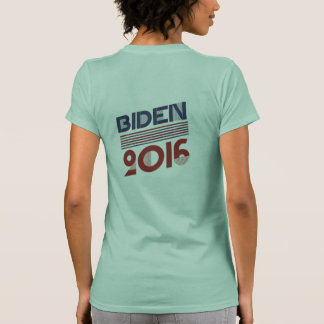 BIDEN 2016 VINTAGE STYLE -.png T-shirts