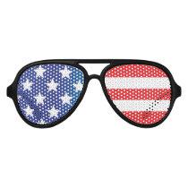 Biden Aviator Party Sunglasses