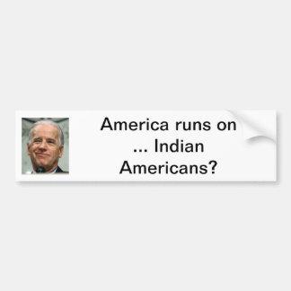 Biden Bumper Sticker
