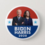 "Biden Harris 2020 button<br><div class=""desc"">Election day is coming, if those who always support and want Joe Biden to become president and Harris to become vice president, this button is the perfect choice for you. This Biden and Harris 2020 button is also a fantastic piece of apparel for democracy! Soul of America and beyond! What...</div>"