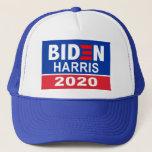 "Biden Harris 2020 hat<br><div class=""desc"">Biden Harris 2020 hat - see more at ResistWear.com</div>"