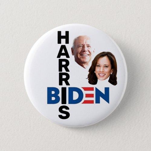 BidenHarris Button