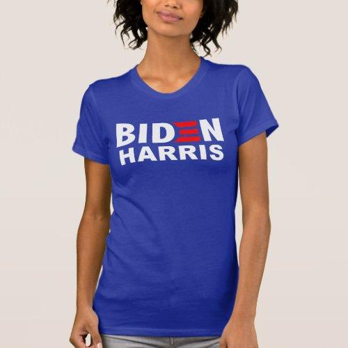 Biden Harris T_Shirt
