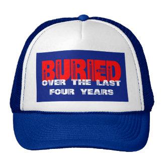 Biden Said So Trucker Hat