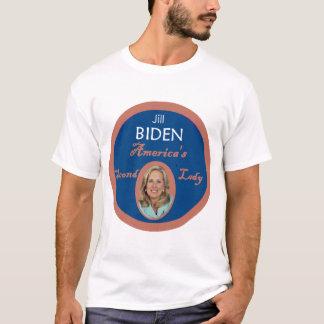Biden Second Lady T-Shirt