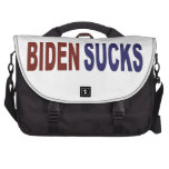 Biden Sucks Commuter Bag
