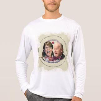 Biden v. Palin Long Sleeve Shirt
