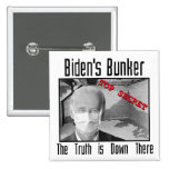Biden's Bunker:  The truth is down there. Buttons