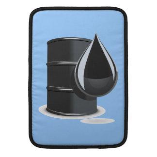 Bidón de aceite fundas MacBook