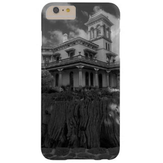 Bidwell Mansion and Oak Tree Barely There iPhone 6 Plus Case
