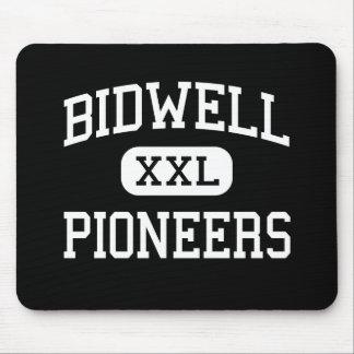 Bidwell - Pioneers - Junior - Chico California Mouse Mat
