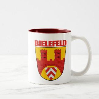 Bielefeld Two-Tone Coffee Mug