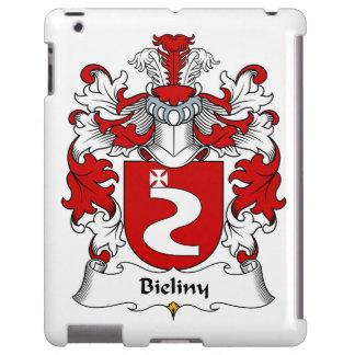 Bieliny Family Crest