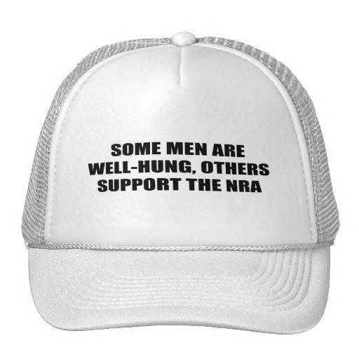 Bien-cuelgan a algunos hombres, otros apoyan al NR Gorras De Camionero