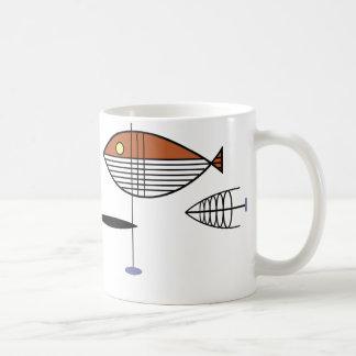 BIEN del café de la taza del MAR