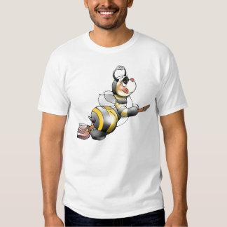 biene besen bienen, bee, bees, shirt t-shirt polera