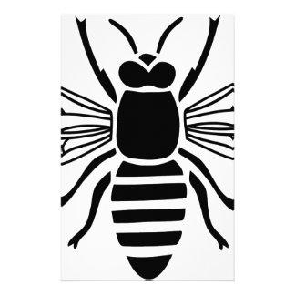 biene wespe bee bumble hummel wasp  papeleria