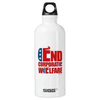Bienestar corporativo del final