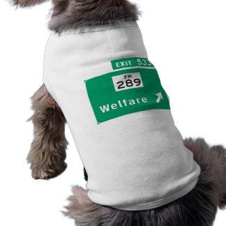 Bienestar Camisetas Mascota